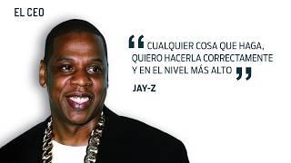 Jay Z se pone 'High' y se suma al negocio del cannabis