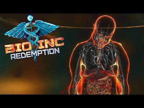 УМЕР ОТ ОЖИРЕНИЯ - Bio Inc. Redemption #2