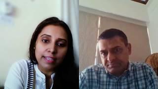 BuzzOnEarth Leadership WebTalks | Mukund Rajan (Part 2)