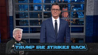 "A Vengeful Trump Strikes Out At His Enemies, Fires Vindman & Sondland During ""Friday Night Massac…"