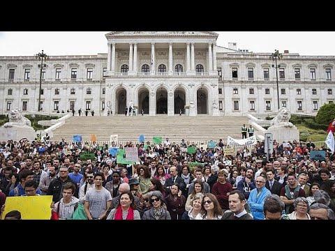 Η Βουλή της Πορτογαλίας είπε «όχι» στην ευθανασία