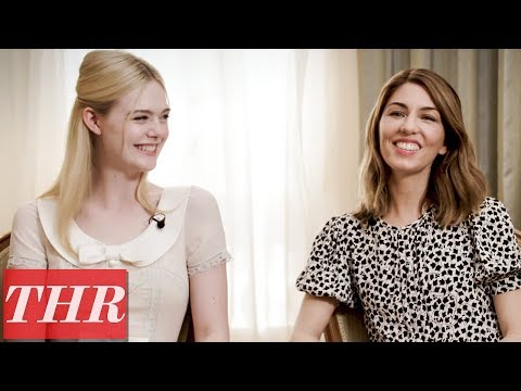 Elle Fanning on Sofia Coppola, Nicole Kidman & Kristen Dunst of 'The Beguiled' | Cannes 2017