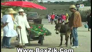 Tkbar Ou Tnssa   Episode 24   Ramadan 2011   تكبر وتنسى