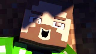 A SAD HISTORY OF GUARD TOM (Minecraft Animation)