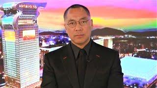2020年2月20日郭文贵先生直播再次提醒战友们同胞们2月29日是巨大的分水岭,呆家里莫上班!