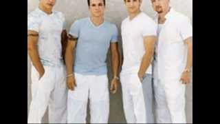 98 Degrees - Never Let Go