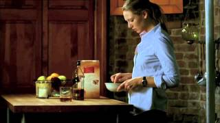 Fringe 1x04 Olivia's kitchen