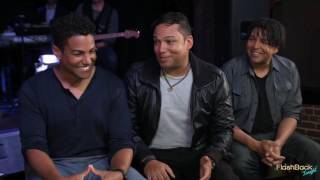"Flashback Tonight - 3T Part 1 ""The Interview"""
