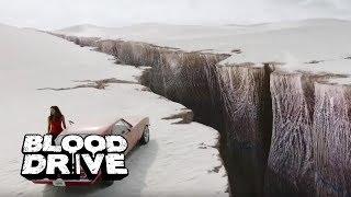 Blood Drive   Season 1 - Trailer #3