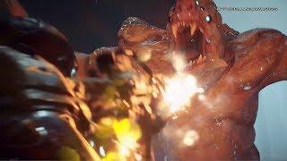 ANTHEM Trailer (The Game Awards 2018)