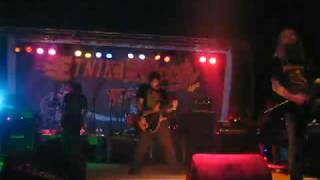 DARKEST HOUR - For The Soul Of The Savior (live 2009)