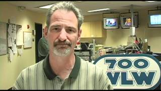 News Radio 700WLW Webcast March 26, 2012