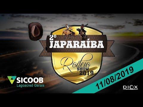 Japaraíba Rodeio Show 2