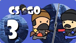 Real Duel (CS:GO Animation)