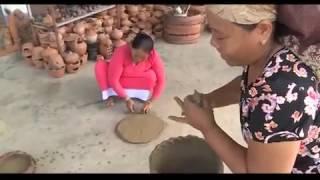 MNLNV Câu Chuyện Bánh Xèo Phan Rang