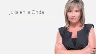 «Julia en la Onda» informa sobre #SalvaPeironcely10
