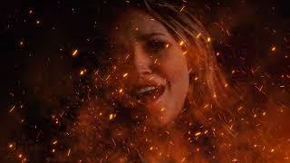 Chelsea Sulkey On Fire