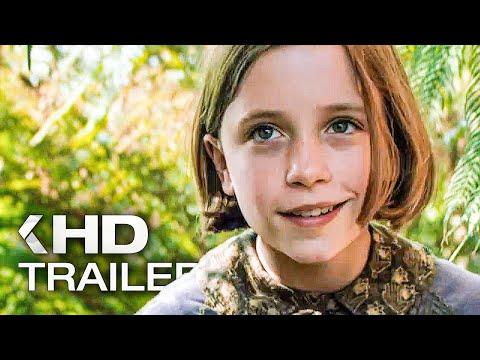 Video trailer för THE SECRET GARDEN Trailer 2 (2020)