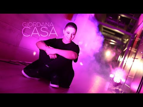 "Giordana - ""Casa"" (WittyTv Music Video)"