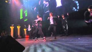 SS501花より男子~BoysOverFlowers~EVENT「DEJAVU」