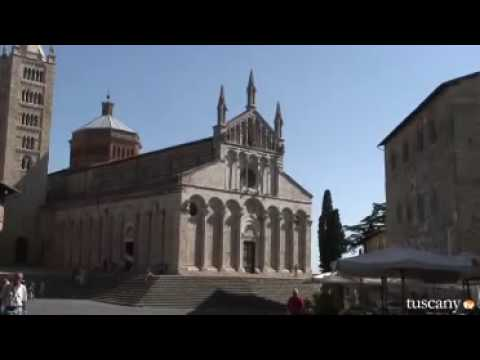 Preview video Massa Marittima (English video)