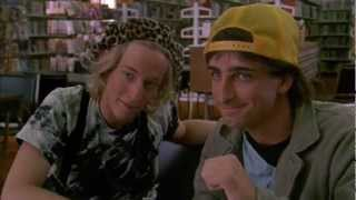 Trailer of Summer School (1987)