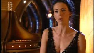 Farscape Claudia Black Interview from season 3