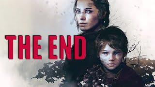Το απροσδόκητο τέλος του Plague Tale: Innocence