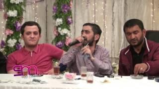 Musiqili Meyxana Yeni  (Aydin,Resad,Perviz,Vuqar,Orxan,Rufet,Terlan,Baleli) Xirdalan Toyu  2017