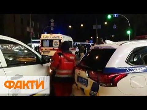 Стрельба в Киеве: все подробности покушения на Соболева