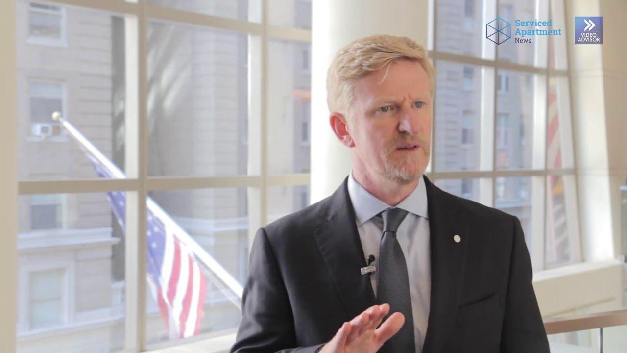 SAS Americas interviews: Sean Worker, BridgeStreet Global Hospitality