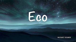 Eco   Vazquez Sounds (Cover)