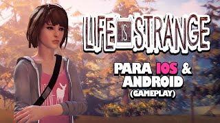 HERO CHARLY   Life is Strange para iOS & Android (2018)