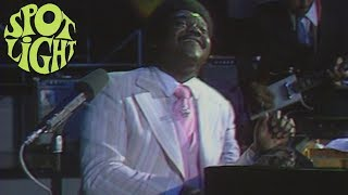Fats Domino - I'm In Love Again (1977)