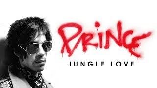 Prince   Jungle Love (Official Audio)