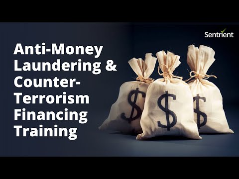 AML/CTF Training Course – Anti Money Laundering and Counter ...