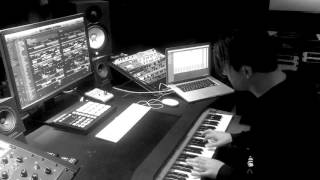 Live in Studio: Aero - The Game (Florian Kempers Remix)