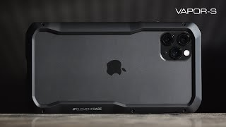 Vapor-S by Element Case – Exclusively for iPhone 11 Pro & 11 Pro Max