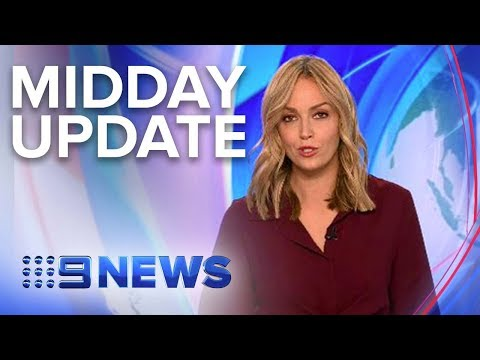 PM's Country Visit, Leading Labor & Justine's 911 Call | Nine News Australia