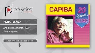 Capiba - Ai Se Eu Tivesse / Que É Que Eu Vou Dizer / Nos Cabelos De Rosinha / Modelos De Verão