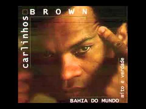 Vilões Satisfeitos - Carlinhos Brown