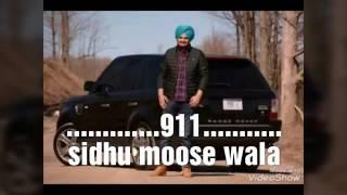 Jutti Thale Rakhe Duniya  Sidhu Moosewala Feat Deep Jandu