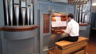 J.S. Bach - Jesus Christus, unser Heiland, BWV 665