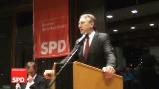 preview picture of video 'TTIP-Vortrag von Bernd Lange MdEP in Denzlingen'