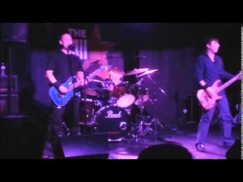 """Killing Gannon playing """"Joshua"""" live 3/29/2014"""