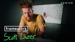 """The Making Of J. Cole's """"ATM"""" Video With Director Scott Lazer 