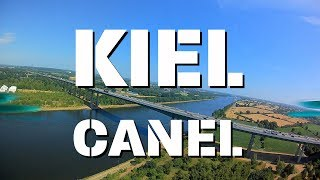 FPV-DIRK: KIEL CANEL (FPV FREESTYLE, FPV RACING, AERIAL, EPIC, CINEMATIC)(4K)