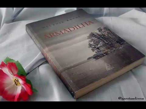 Armadilha - Melanie Raabe