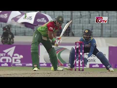 Bangladesh vs Sri Lanka Highlights | 1st T20 | 2018