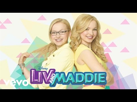 """Dove Cameron – True Love (From """"Liv & Maddie""""/Audio Only)"""